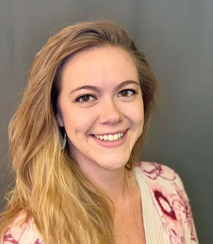 Alecia Sutter