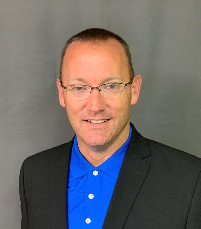 Greg Gerbers, CIC
