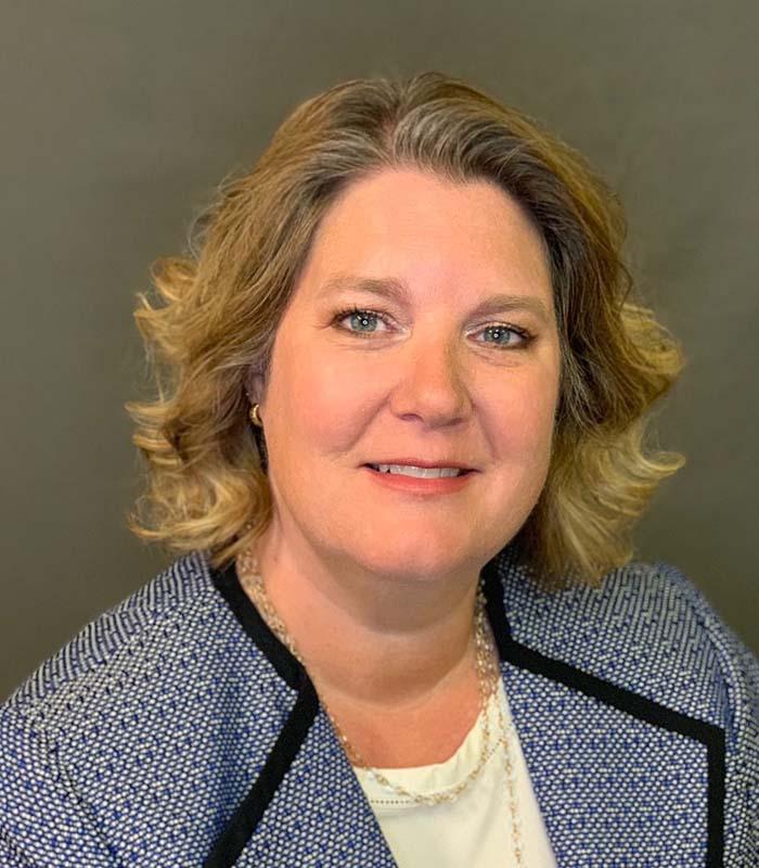 Melissa Schenkel, Certified Senior Advisor