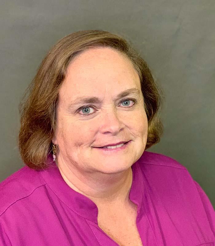Sheila Okeley